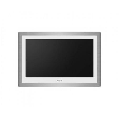 Цветной видеодомофон ARNY AVD-1050-AHD white