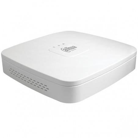 IP-Регистратор Dahua NVR4108-8Р-4KS2