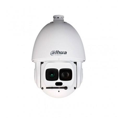 Роботизированная IP камера Dahua DH-SD6AL240-HNI