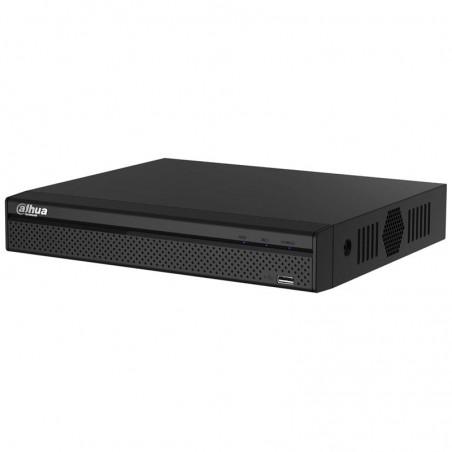 IP-Регистратор Dahua NVR2208-8Р-S2