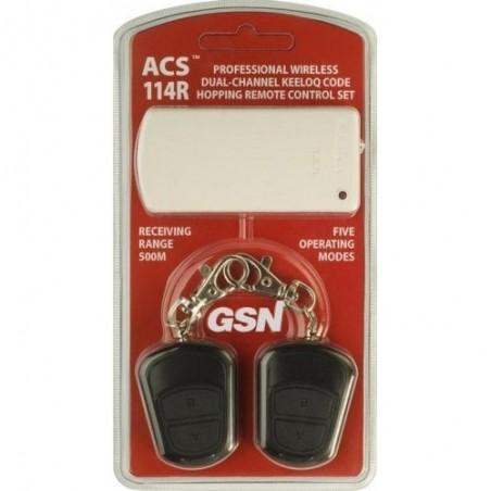 Тревожная кнопка ACS-114R
