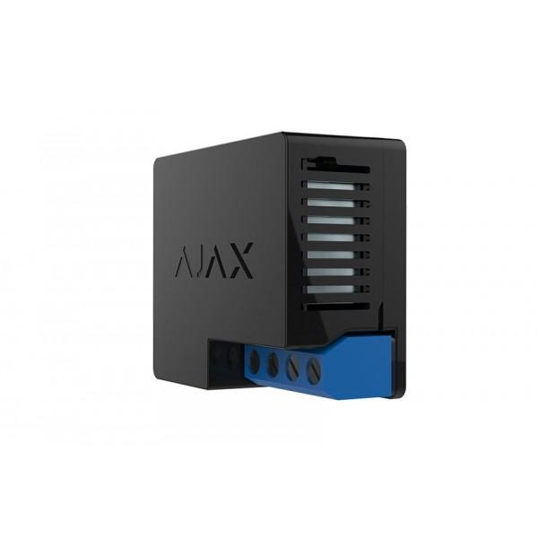 АЯКС контроллер WallSwitch black для управления приборами