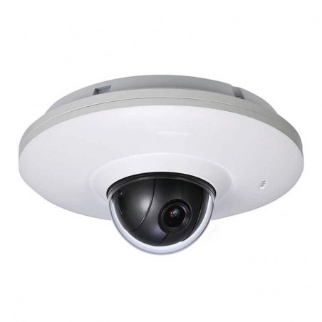 IP камера Dahua DH-IPC-HDB4300FP-PT