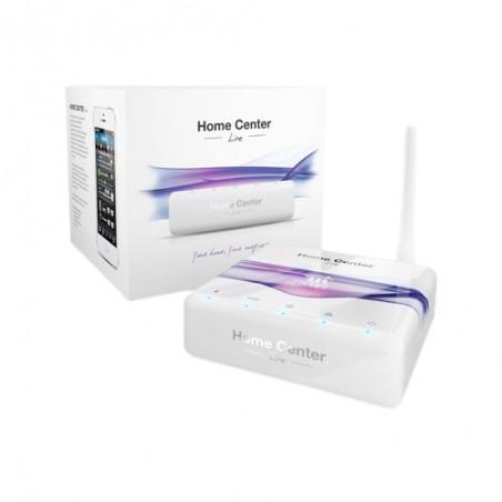 Контроллер Fibaro Home Center Lite FGHCL Fibaro
