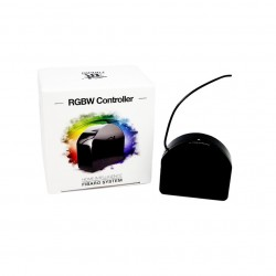 Контроллер FIBARO Relay RGBW Controller FGRGBWM-441