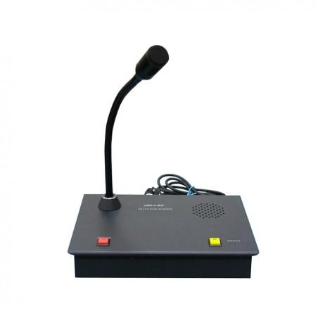 Переговорный комплекс для систем оповещения КПО-5 Vellez