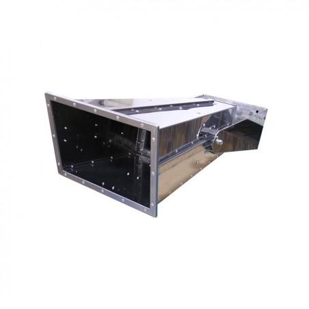Громкоговоритель рупорный 100ГР001 Vellez