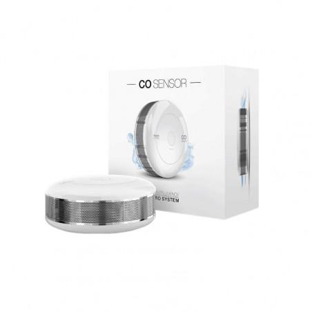 Датчик угарного газа Fibaro CO Sensor FGCD-001 Fibaro