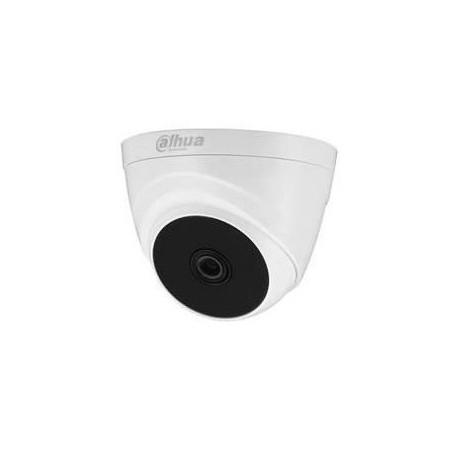 Видеокамера Dahua DH-HAC-T1A21P-0280B Dahua