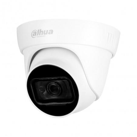Видеокамера Dahua DH-HAC-HDW1400TLP-A Dahua