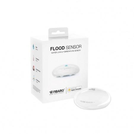 Датчик затопления FIBARO Flood Sensor FGBHFS-101 Fibaro