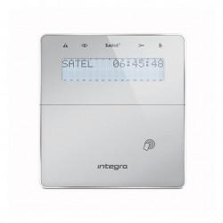 Satel INT-KWRL-SSW (клавиатура)