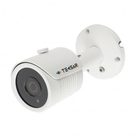 Видеокамера Tecsar AHDW-25F1M-eco