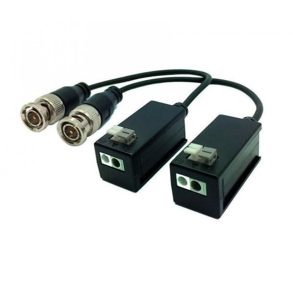 Приемо-передатчик PFM800-4MP (комплект)