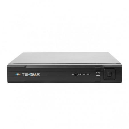 Регистратор Tecsar HDVR B44-4HD4P-Hnr
