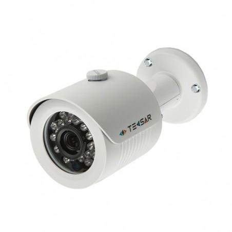 Видеокамера Tecsar AHDW-2M-20F
