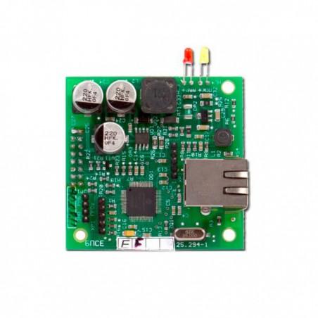 Ethernet-коммуникатор БПМЕ