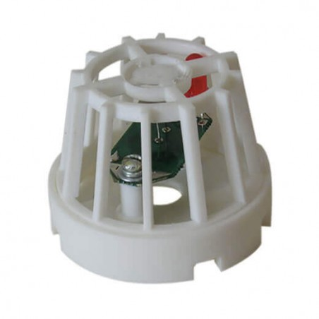 Сповіщувач пожежний тепловий СП 103-2А2 Ех (Буча Веда)