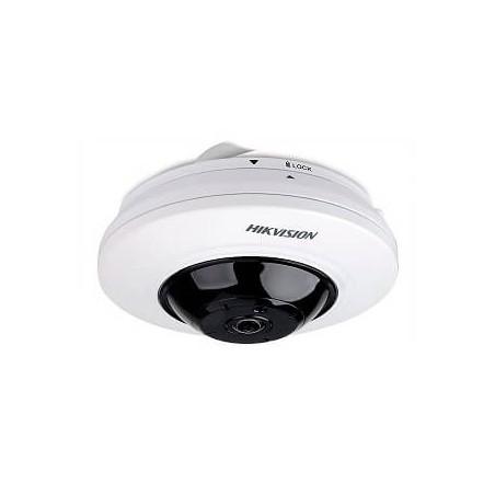 Видеокамера Hikvision DS-2CC52H1T-FITS(1.1mm)