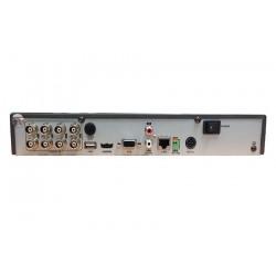 Регистратор Hikvision DS-7208HUHI-F2/S