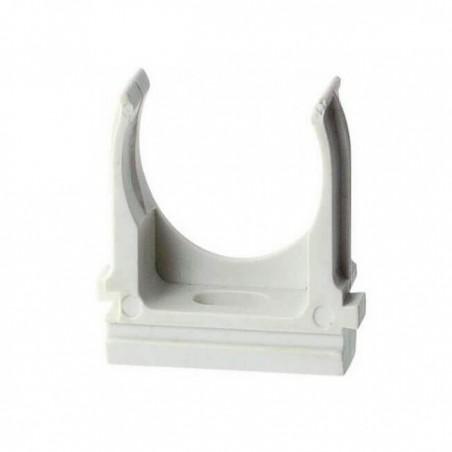 Крепление для труб D20 cipe (100 шт)