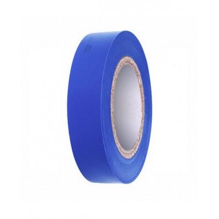 Изоляционная лента 0,15мм*18мм*20м синяя 220тм