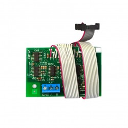 МКИ Модуль кольцевого интерфейса