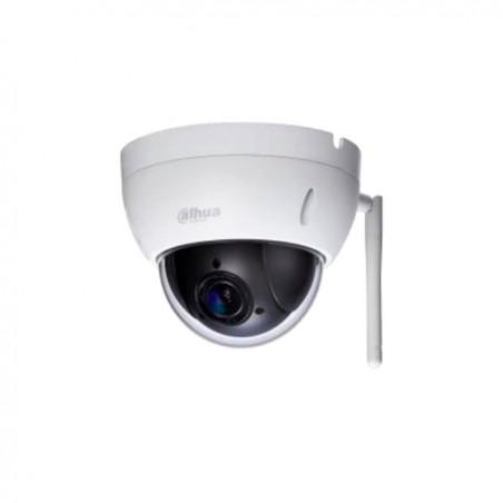 Роботизированная IP камера Dahua DH-SD22204T-GN-W