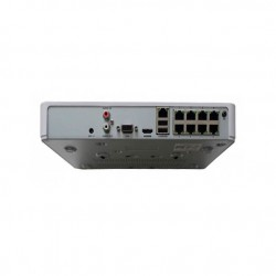 IP-Регистратор Hikvision DS-7108NI-E1/8P