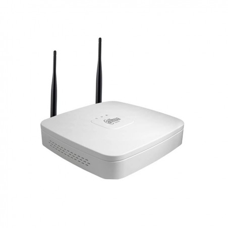 IP-Регистратор Dahua NVR 4104W