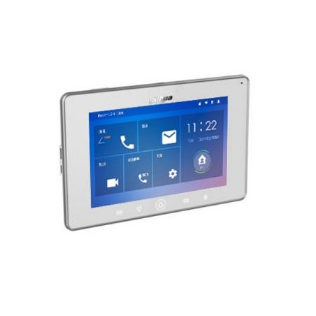 IP видеодомофон Dahua DH-VTH5241DW