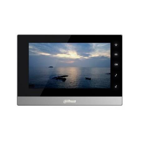 IP видеодомофон Dahua DH-VTH1510 CH