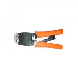 Инструмент HT-500 для обжимки RJ-45 (8P8C) и RJ-12/11 (6P6C)
