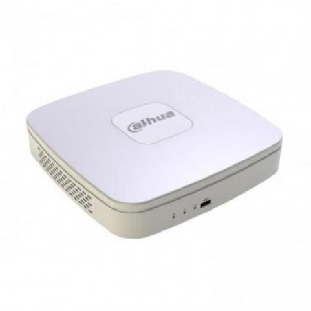 IP-Регистратор Dahua NVR2108-8P-S2