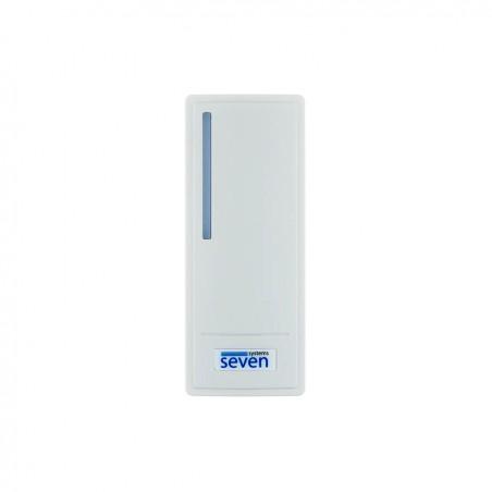 Контроллер + Cчитыватель SEVEN CR-7462w