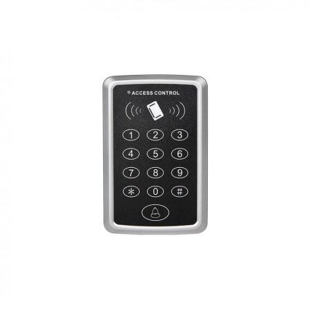 Контроллер + Считыватель с кодовой клавиатурой Seven CR-778