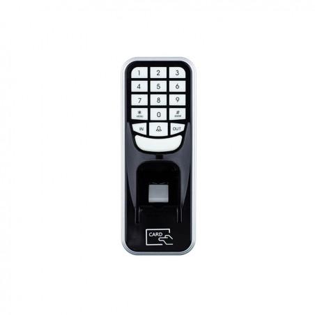 Биометрический контроллер + считыватель SEVEN CR-7474