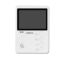 Цветной видеодомофон Myers M-43 White