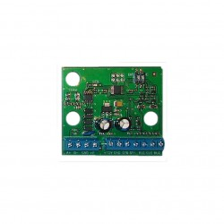 Конвертер U-Prox WRS485