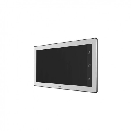 Цветной видеодомофон ARNY AVD-1040 2MPX White