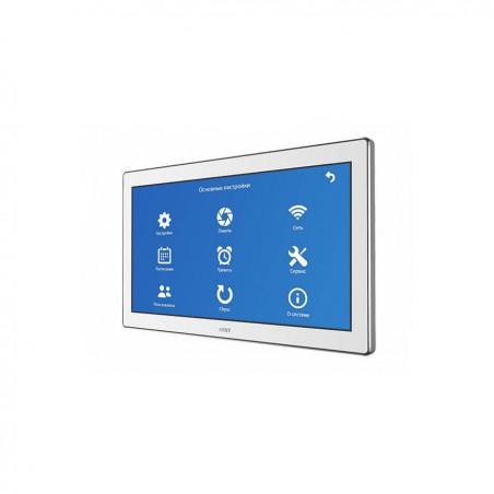 Цветной видеодомофон ARNY AVD-1040 WiFi White