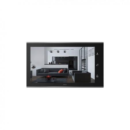 Цветной видеодомофон ARNY AVD-1030 Black