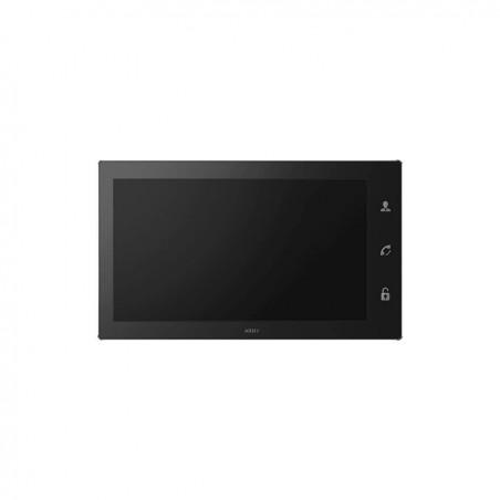 Цветной видеодомофон ARNY AVD-1040 Black