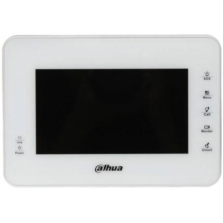 IP видеодомофон Dahua DH-VTH1560BW