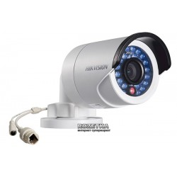 IP камера Hikvision DS-2CD2032F-I (6mm)