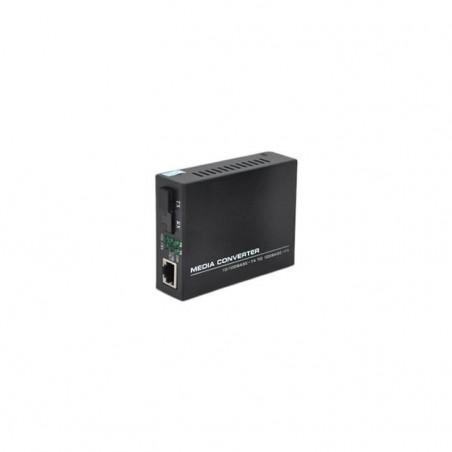 Медиаконвертер FoxGate EC-B-0,1-1SM-1310NM-20-LFP