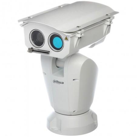 Роботизированная IP камера Dahua DH-PTZ12230F-LR8-N