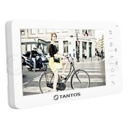 Цветной видеодомофон Tantos Amelie-SD white