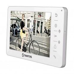 Цветной видеодомофон Tantos Amelie white