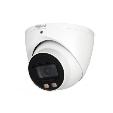 Видеокамера Dahua DH-HAC-HDW2249TP-A-LED-0360B